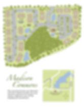 Madison Commons Community Map