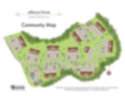 Jefferson Pointe Community Map