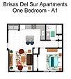 Brisas Del Sur - 1 Bedroom.jpg