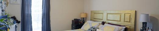 Sycamore Run Apartments Master Bedroom Photo