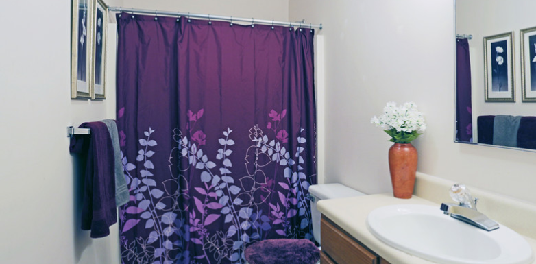 Sycamore Run Apartments Bathroom Photo