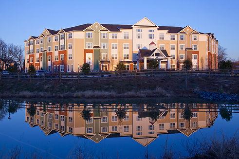 Steele Creek Seniors Apartments