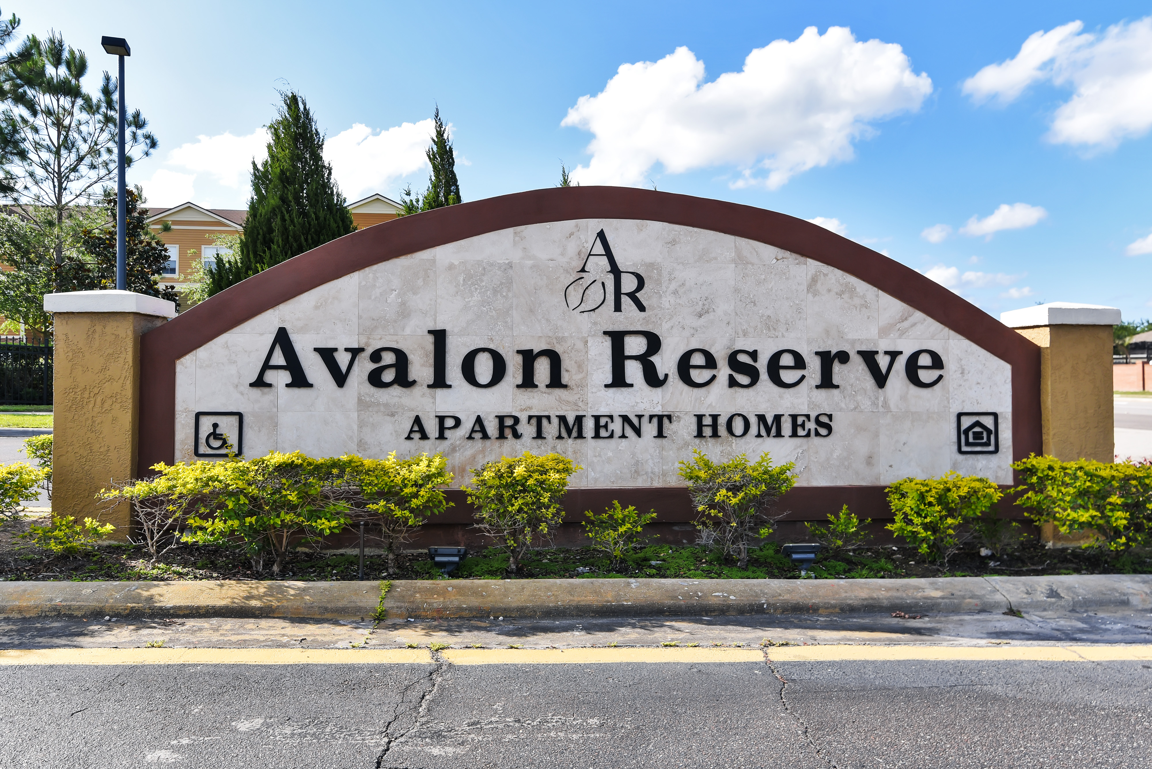 Avalon Reserve Apartments