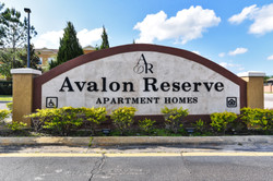 Avalon Reserve Apartments