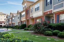Ridenour Apartments