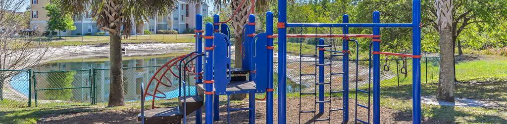 Camellia Pointe Playground