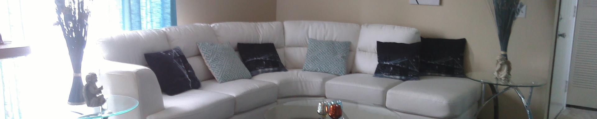 Interior Living Room Photo
