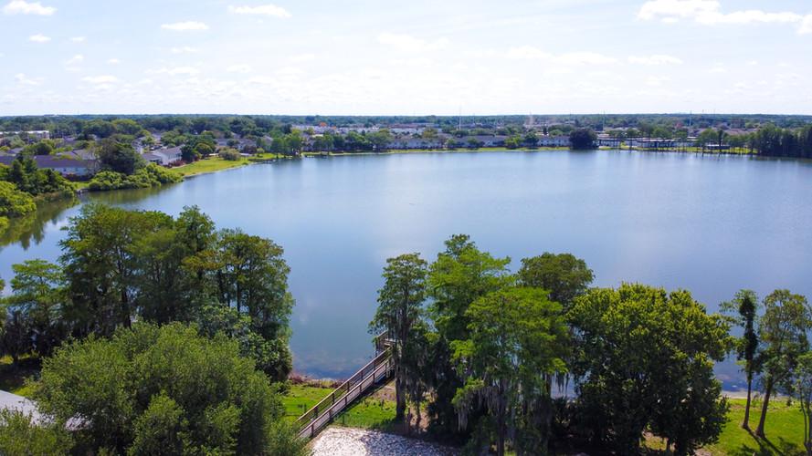 Lake Views