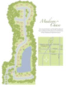 Madison Chase Community Map