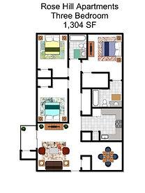 Rose Hill Apartments - 3 BdRm.jpg