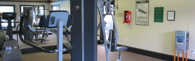 Fitnes Center Photo