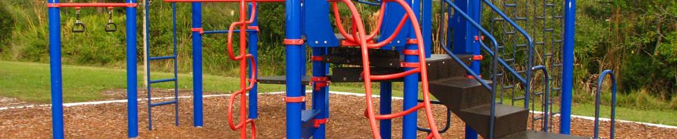 Avalon Reserve Playground