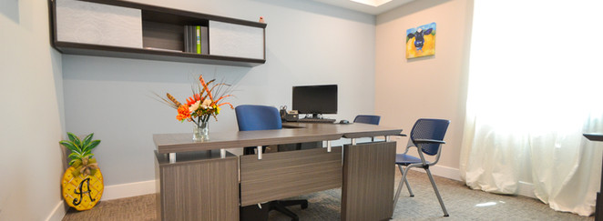 Banyan Cove Apartments Leasing Office