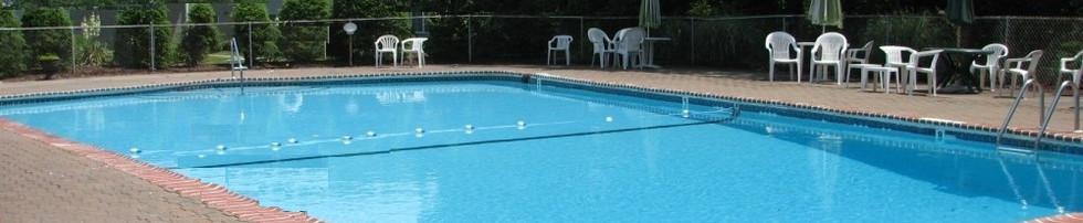 Swimming Pool Image