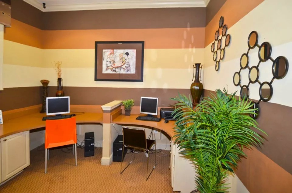 Community Business Room