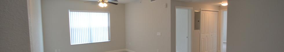 Banyan Court Apartments Living Area