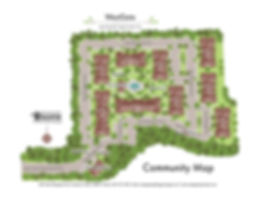 WestGate Community Map