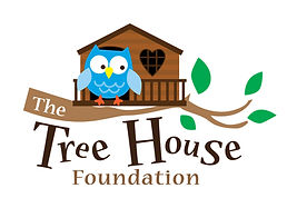 The Tree House Foundation Logo
