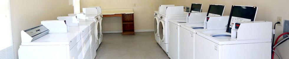 Marsh Landing Apartments Laundry Room