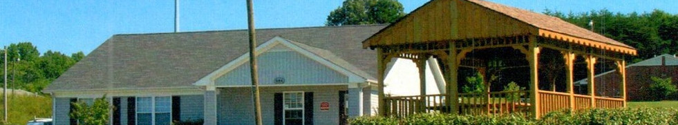 Sterling Trace Apartments Club House