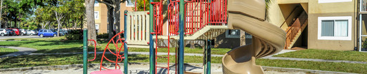 Congress Park Playground