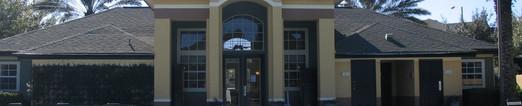 Buena Vista Swimming Pool & Clubhouse