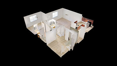 2-Bedrooms-2-Bathrooms-Dollhouse-View (1
