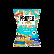 PC-SVS - Salt & Vinegar Lentil Chip PNG.