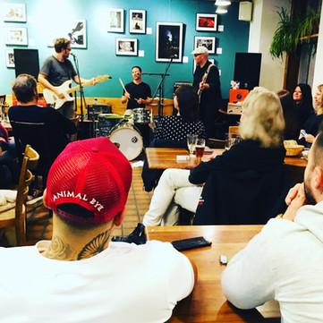 Café Zähringer 2019