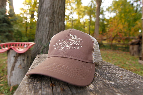Midwest Traveler Hat (six colors)
