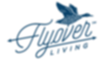 Flyover Living Logo