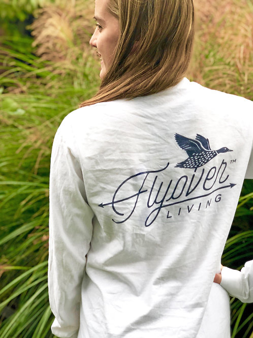 Signature Long Sleeve Tee