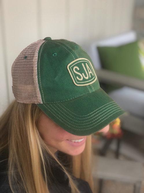 SJA Hometown Hat (St. Joseph's Academy High School)