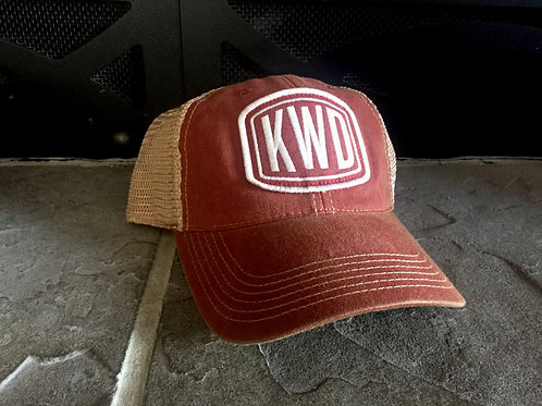 KWD Hometown Hat