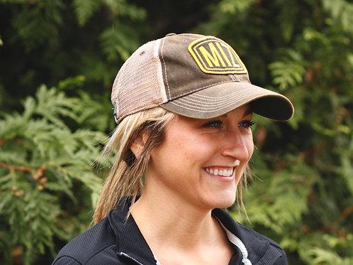 MIZ Hometown Hat