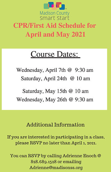 CPR_First Aid Schedule _FY21_Training.jp