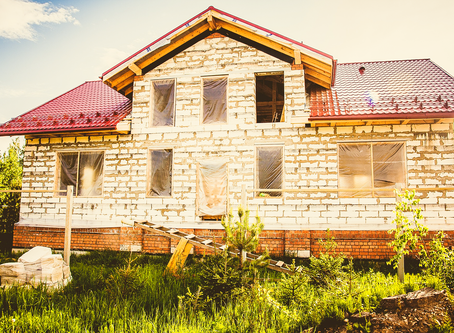 How Renovating Your Home Affects Your Taxes