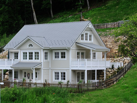 5 Questions to Ask Before Buying a Vacation Home