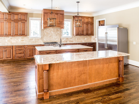 How to Schedule a Perfect Kitchen Renovation