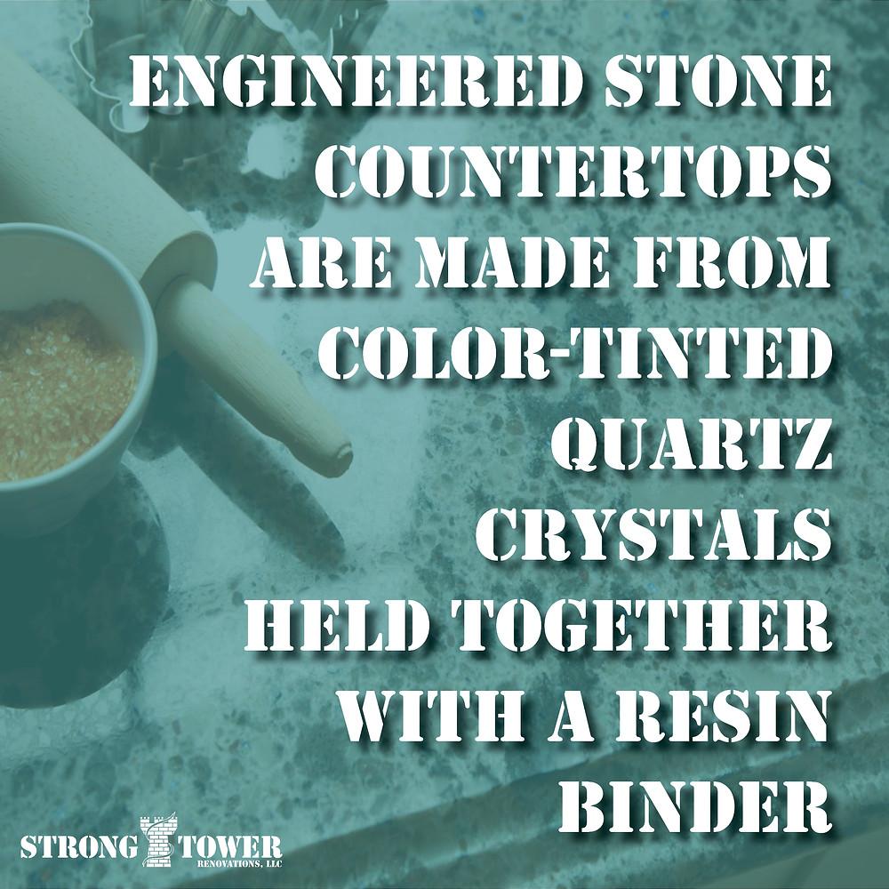 Engineered Stone Fact