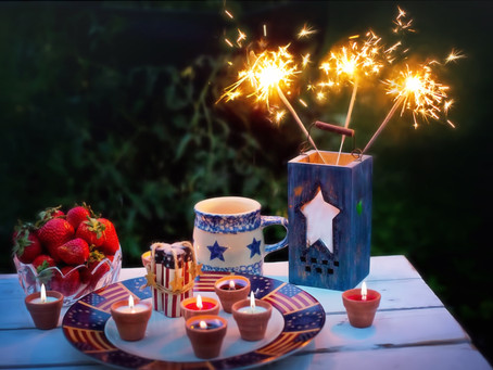5 Quirky Memorial Day Party Ideas