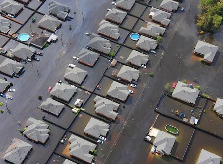 How to File a Flood Insurance Claim
