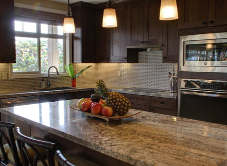 13 Countertop Options for the Perfect Kitchen