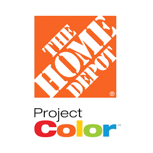 Home Depot Project Color