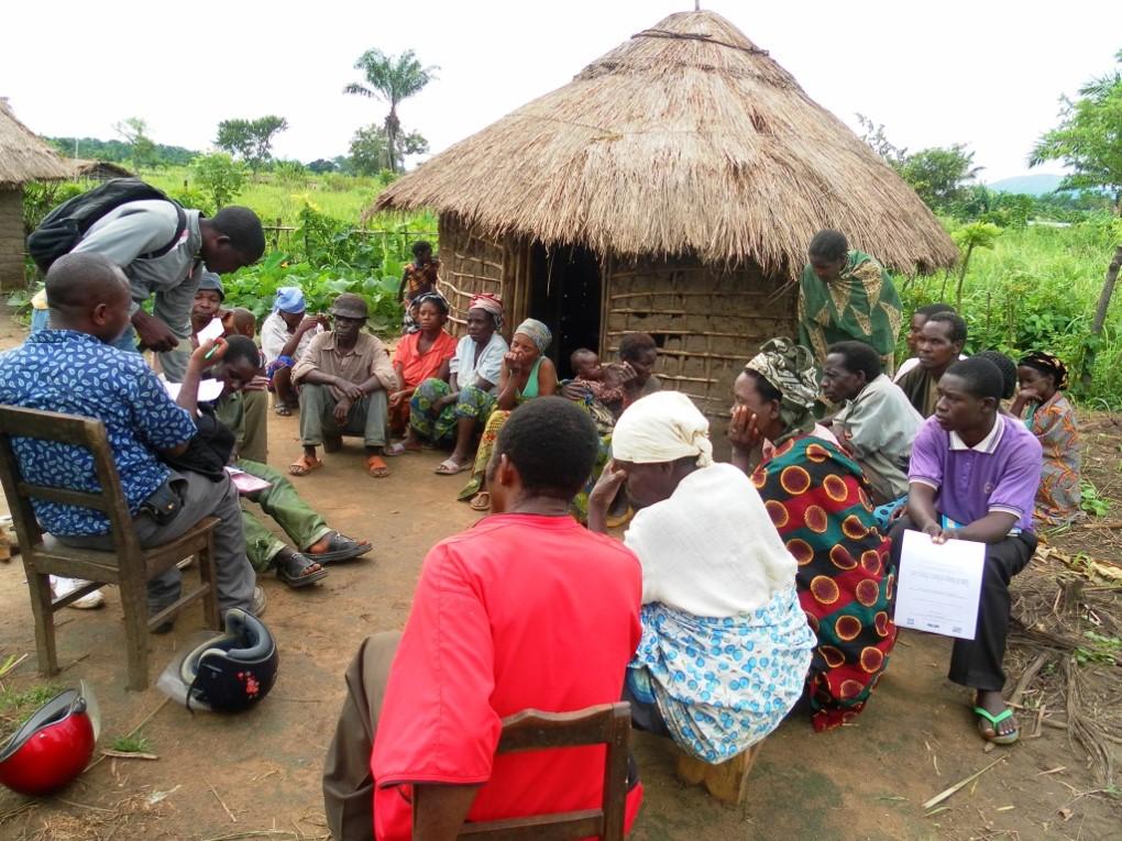 Kahororo Meeting