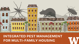 Integrated Pest Management for Multi-Family Housing Course