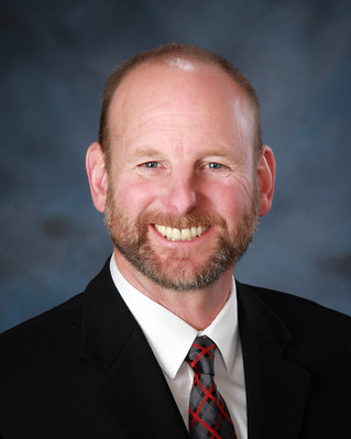 Kitsap Public Health District's New Administrator- Keith Grellner, RS