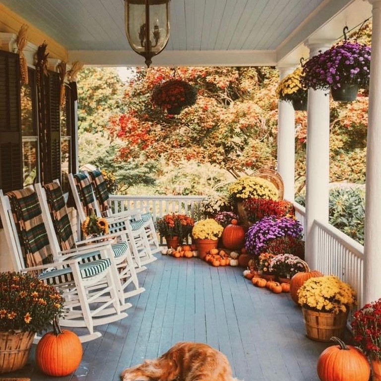 Getting Ready For Fall And The Holidays