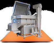 vacuum-mixer-machine