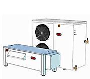 flake-ice-machine